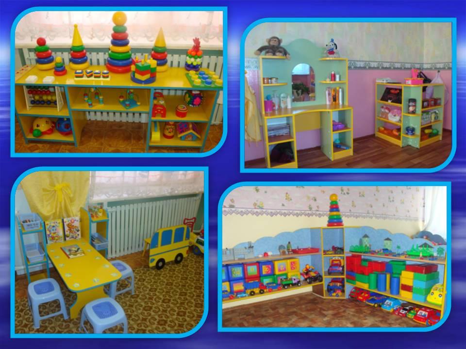 Оформление детских комнат своими руками